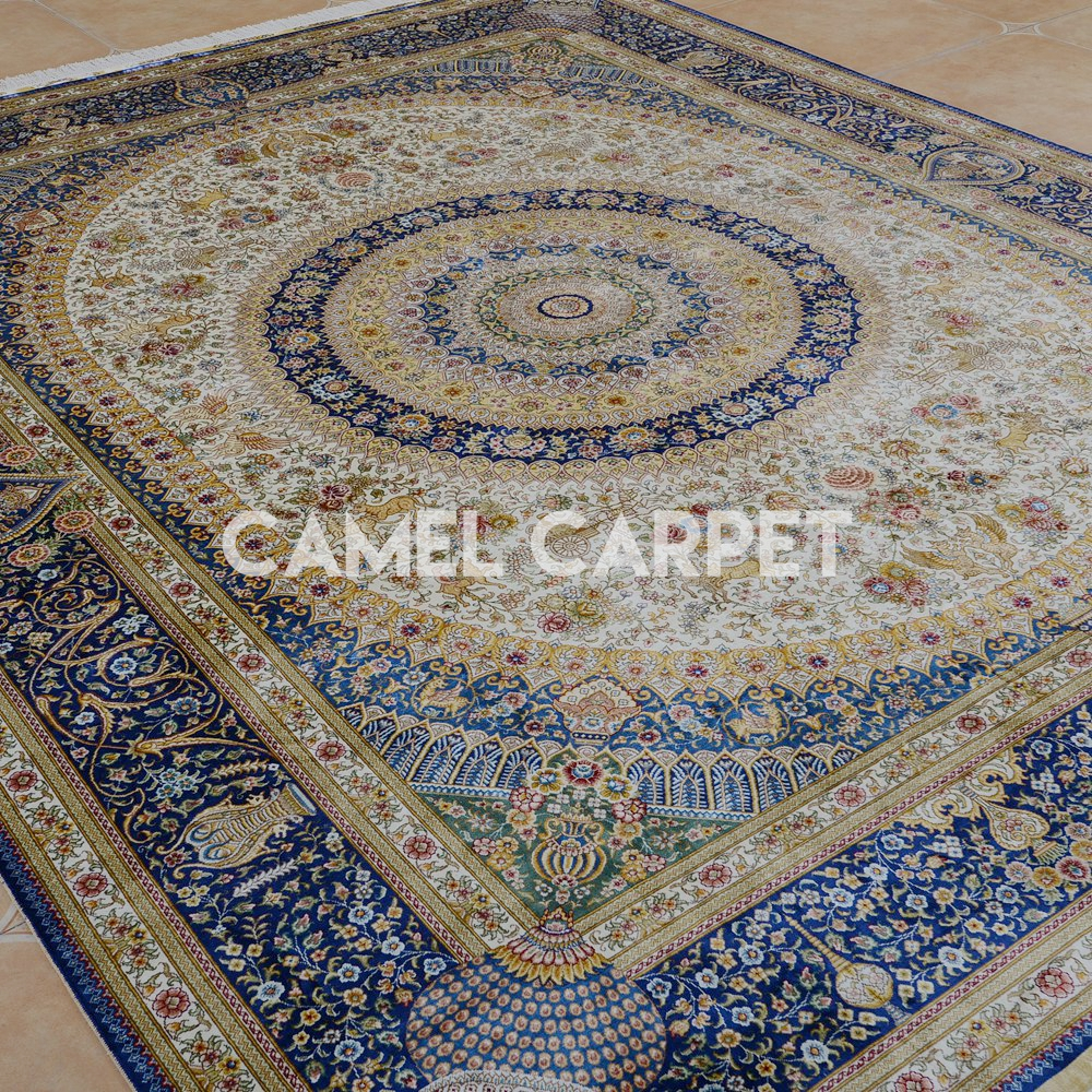 Handwoven Quality Area Rugs Online