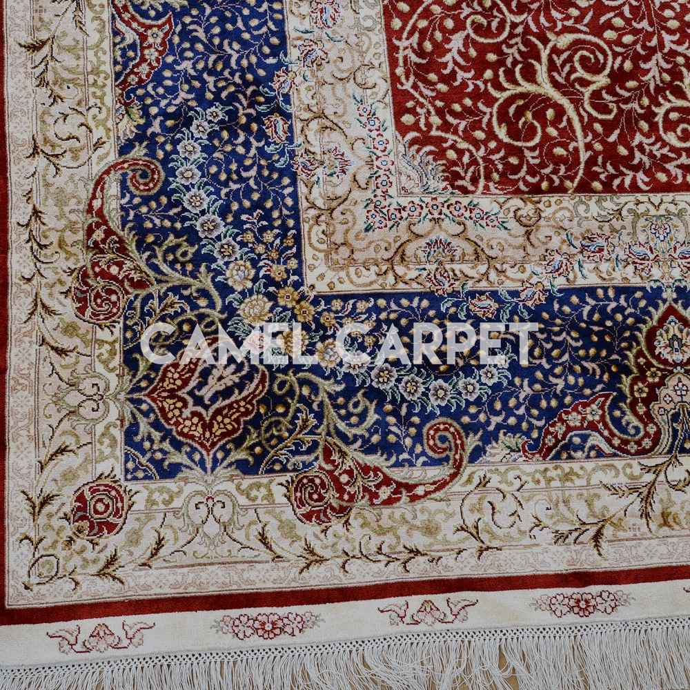 Silk Area Rugs Online Free Shipping