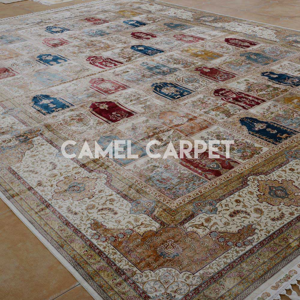 Ga1593a Hand Knotted Extra Large Rugs Clearance